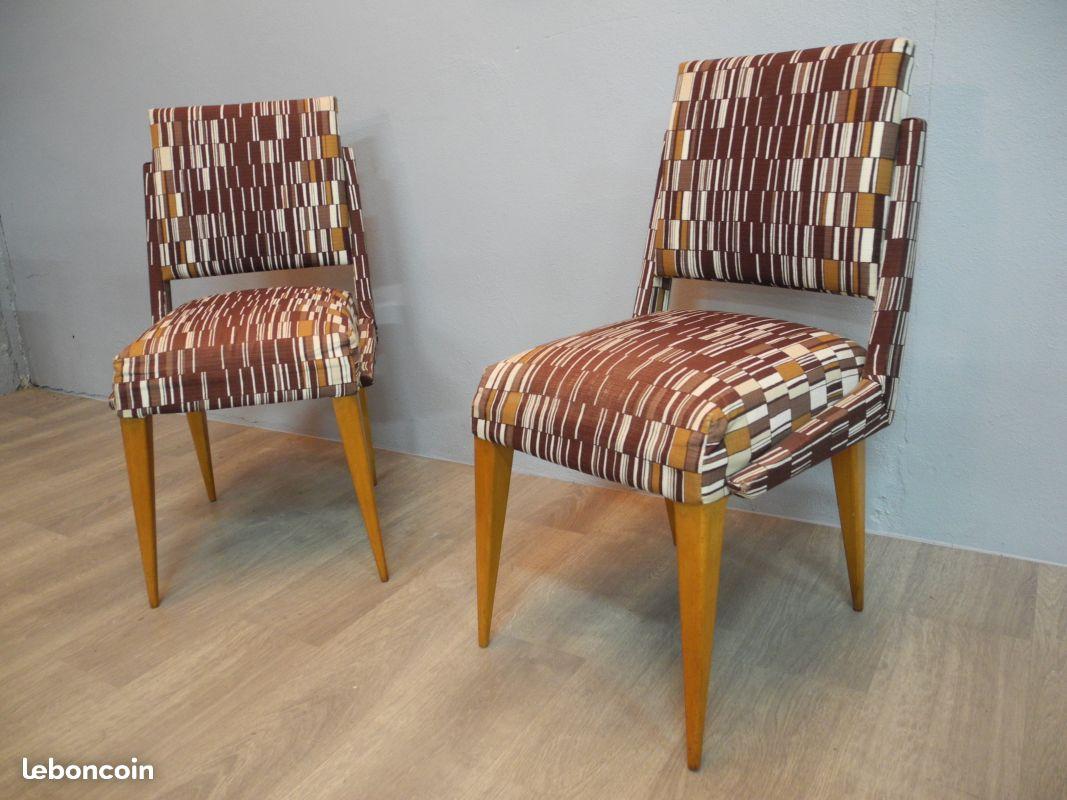 Mobilier vintage - Atelier 1954