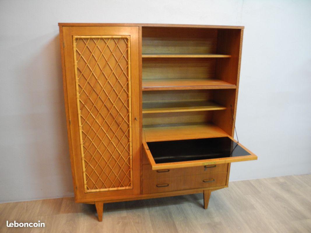 Mobilier Vintage Atelier 1954