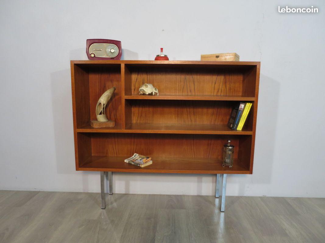 cr ation atelier1954 meuble teck atelier 1954. Black Bedroom Furniture Sets. Home Design Ideas